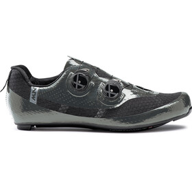 Northwave Mistral Plus Shoes Men, metal anthracite